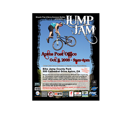 Sporting Event Fliers