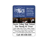 Central Coast Cotillion Ad