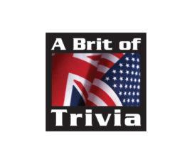 A Brit of Trivia Logo – Brand Identity Design