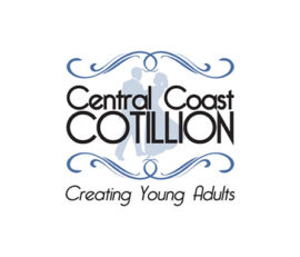 Central Coast Cotillion Logo – Brand Identity Design