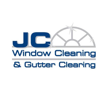 jc window cleaning logo brand identity design schafer On window cleaning logo ideas