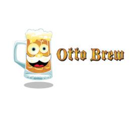 Otto Brew 2011 Logo – Brand Identity Design