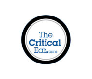 The Critical Ear logo – Brand Identity Design