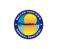 Dr. Ballan Tuck DDS Logo – Brand Identity Design