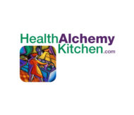 Health Alchemy Kitchen Logo Design
