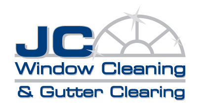 jc window cleaning logo brand identity design schafer design rh schaferdesign net window cleaning logo images window cleaning logo ideas