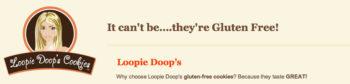 Loopie Doop's Cookies