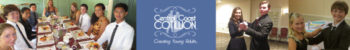 Central Coast Cotillion