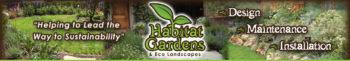 Habitat Gardens & Eco Landscapes