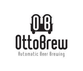 Otto Brew 2012 Logo – Brand Identity Design