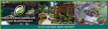 Santa Cruz Landscape & Maintenance