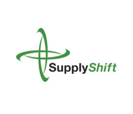 Supply Shift Brand Identity Design