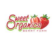 Sweet Organics Brand Identity Design