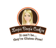 Loopie Doop's Cookies Brand Identity Design