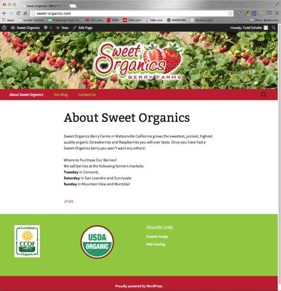 Sweet-Organics-site