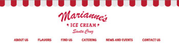 Marianne's Ice Cream